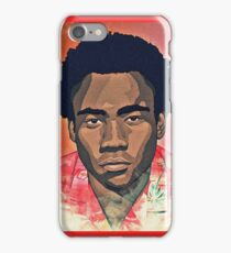Because the Internet Graphic iPhone Case/Skin