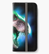 Tyrannosaurus Rex Design 3 iPhone Wallet/Case/Skin