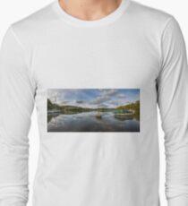 River  Dart Panorama T-Shirt