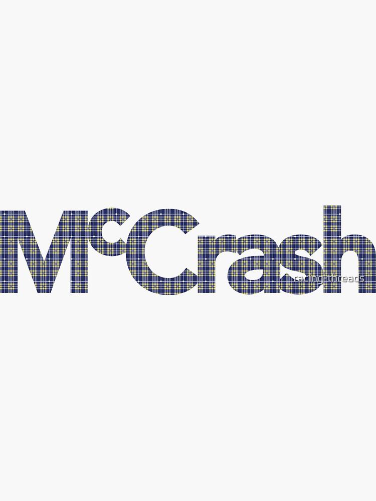 McCrash by racing-threads