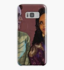 A Place on Earth Samsung Galaxy Case/Skin