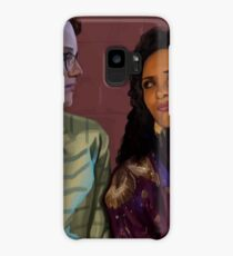A Place on Earth Case/Skin for Samsung Galaxy
