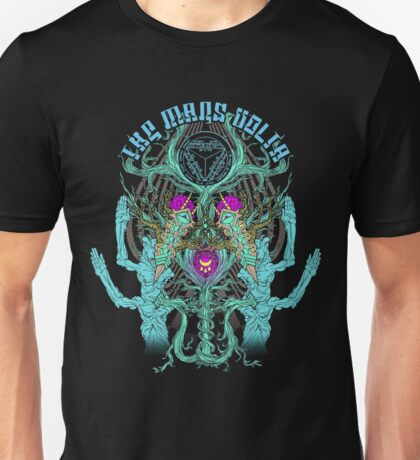 The Mars Volta Gifts Amp Merchandise Redbubble