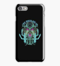 The Mars Volta iPhone Case/Skin