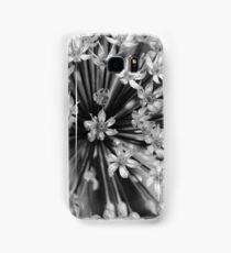 AlliumNoir Samsung Galaxy Case/Skin