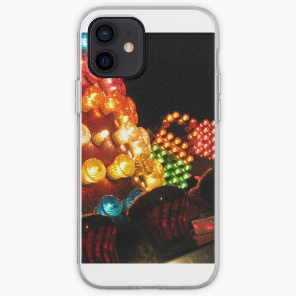 Bright Lights iPhone Soft Case