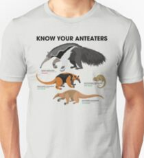 Know Your Anteaters T-Shirt