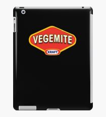 Vegemite iPad Case/Skin