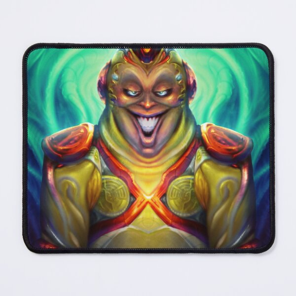 the food Mouse Pad