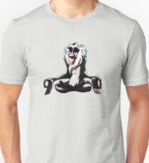 Calming Rafiki Unisex T-Shirt