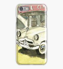 Ol' Ford iPhone Case/Skin