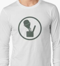 Kraut in a Box - Military History Visualized T-Shirt