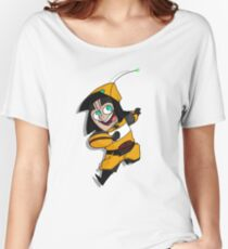 Hey, Minion! Women's Relaxed Fit T-Shirt