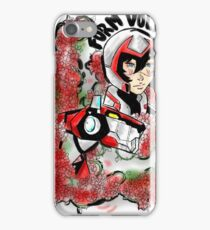 Keith - Form Voltron! iPhone Case/Skin