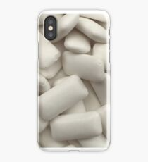 Chewing Gum Pellets iPhone Case/Skin