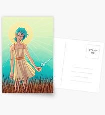 Sunshine Postcards