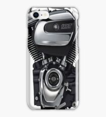 Harley Davidson Engine iPhone Case/Skin