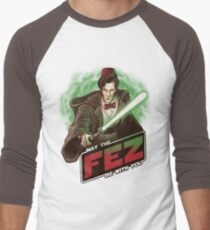 May the Fez be With You T-Shirt