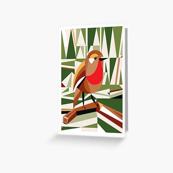 Robina Greeting Card