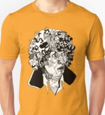 4th Doctor  T-Shirt
