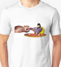 The Real Space Ghost Unisex T-Shirt