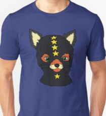 Fantastic Mr.Fox - Ash 2 T-Shirt