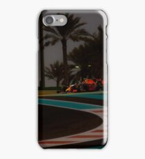 Formula 1 racing cars 2016 iPhone Case/Skin