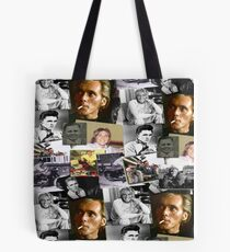 BILLY FURY through the ages Tote Bag