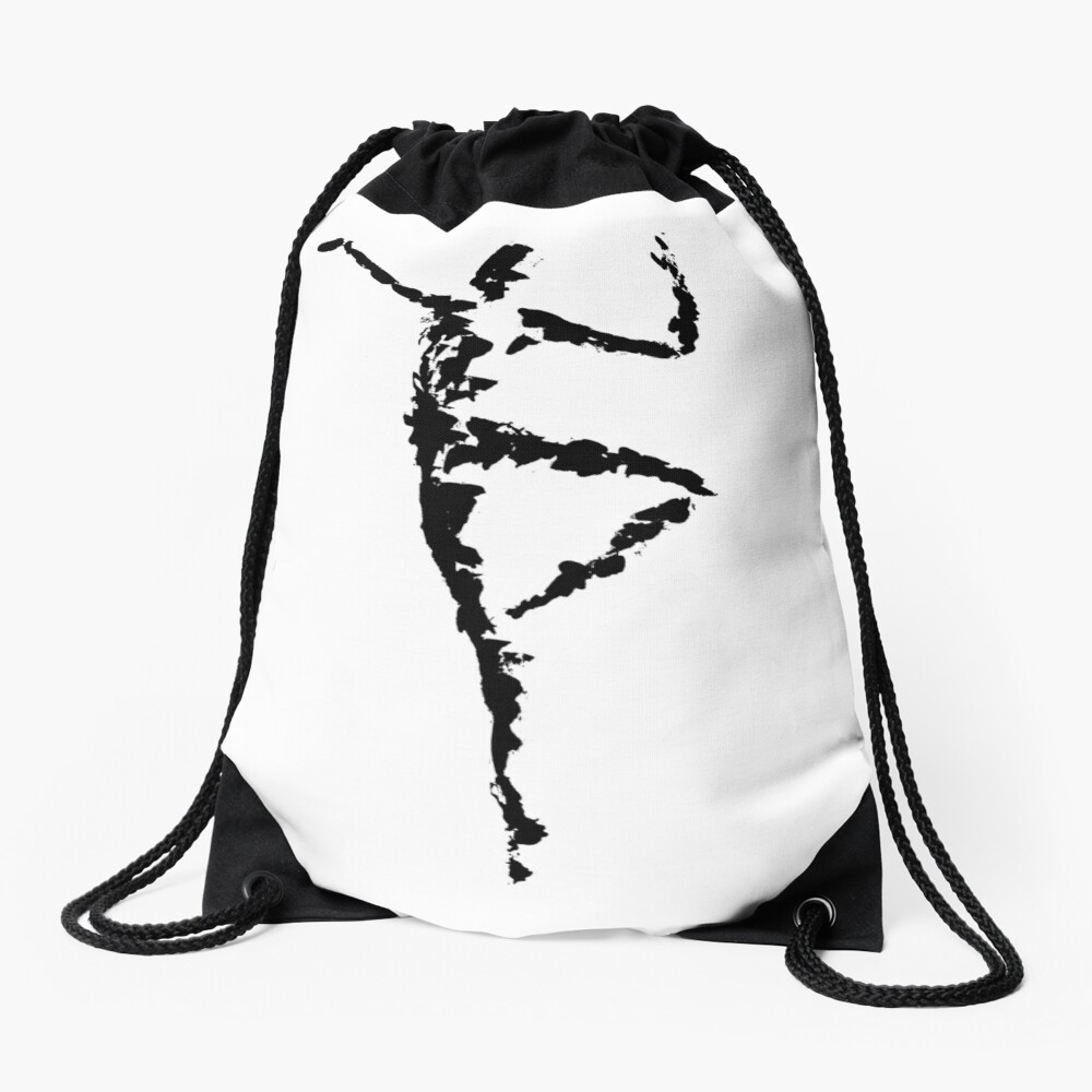 Primal Drawstring Bag