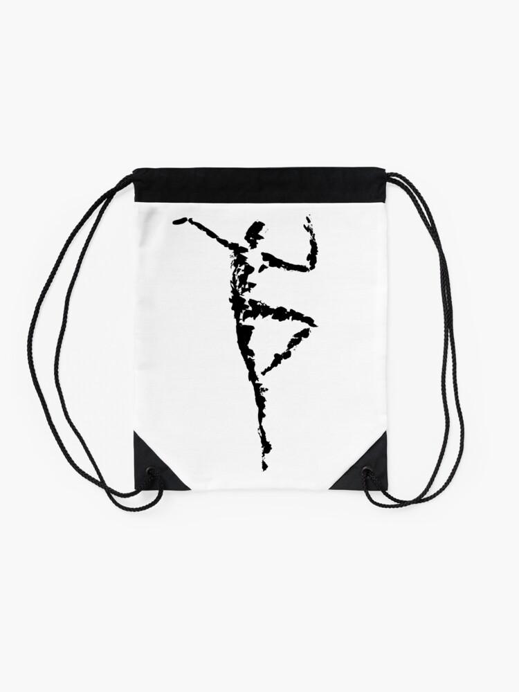 Alternate view of Primal Drawstring Bag
