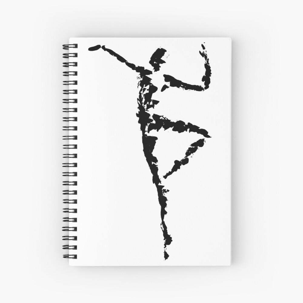 Primal Spiral Notebook