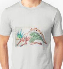 Sudamerica Creature Unisex T-Shirt