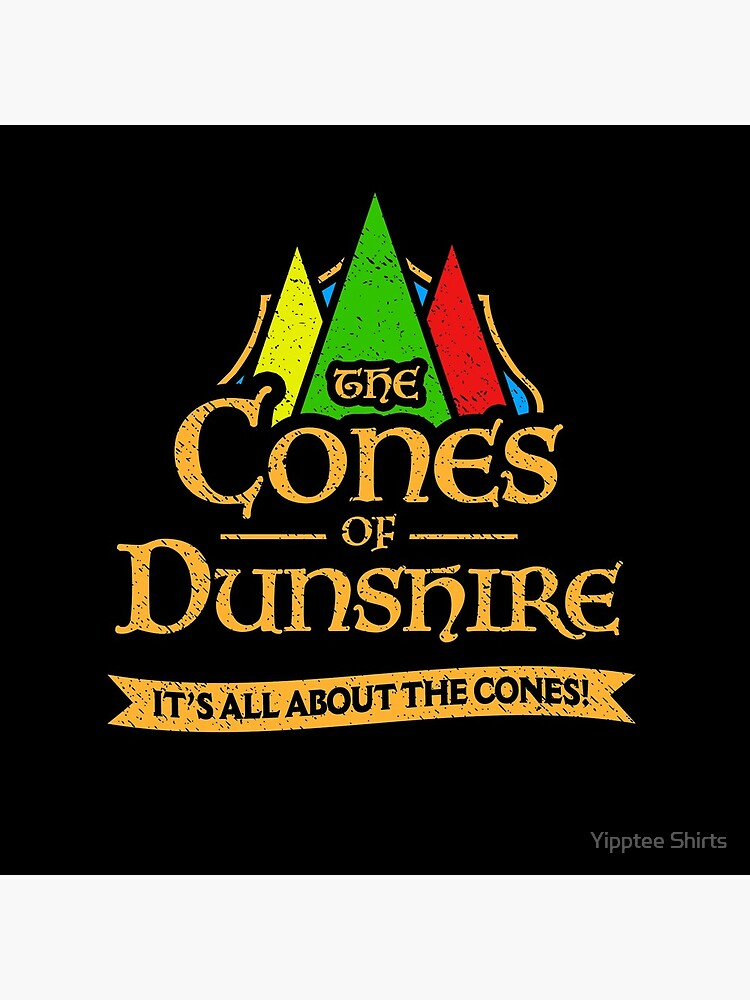 The Cones Of Dunshire by dumbshirts