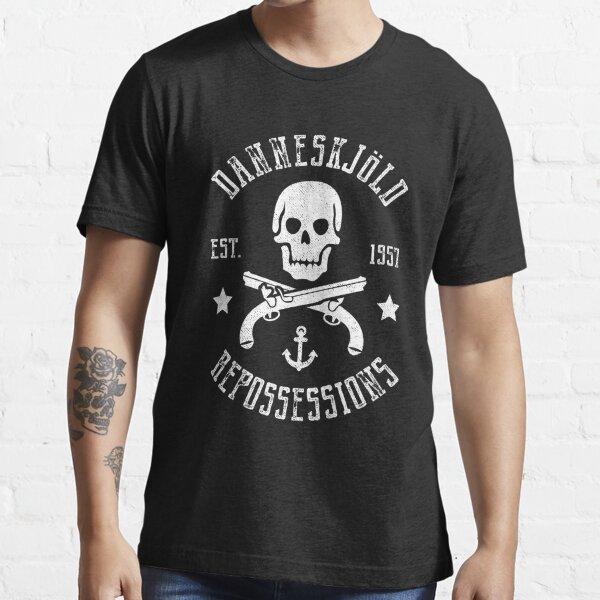 Danneskjold Repossesions Essential T-Shirt
