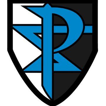 Pokémon - Team Plasma Symbol by AngelGhosty