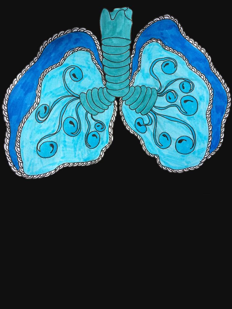 Pulmonary by gelsei
