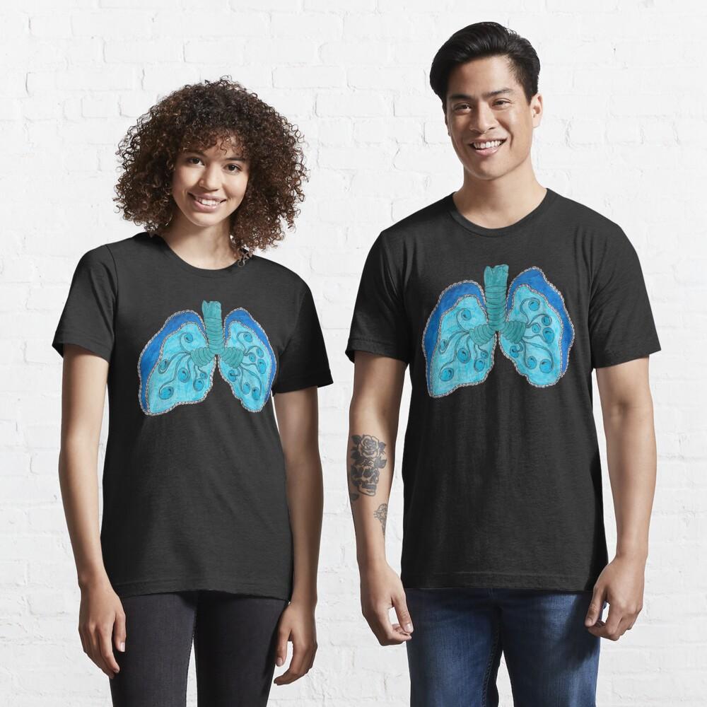 Pulmonary Essential T-Shirt