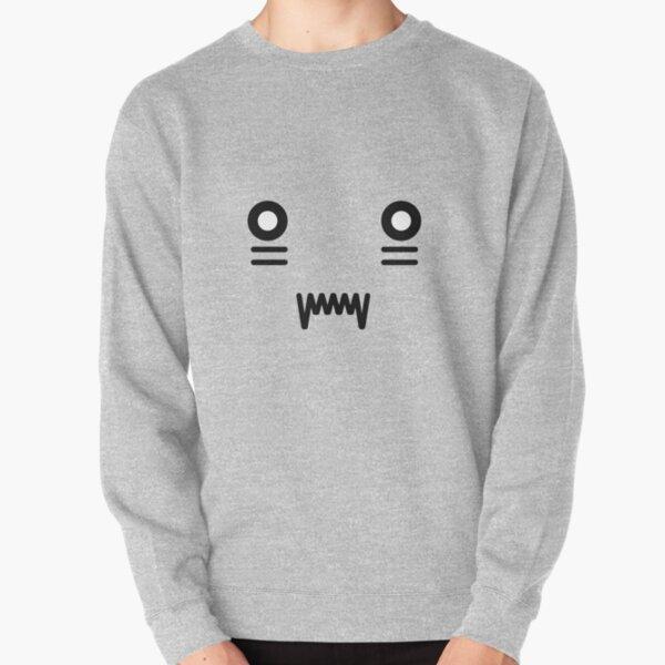 Alphonse Elric Pullover Sweatshirt