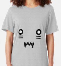 Alphonse Elric Slim Fit T-Shirt