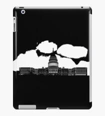 Washington DC Capital Building iPad Case/Skin