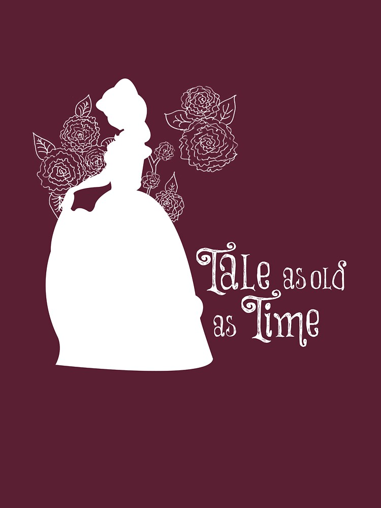 Tale as old as Time... | Unisex T-Shirt