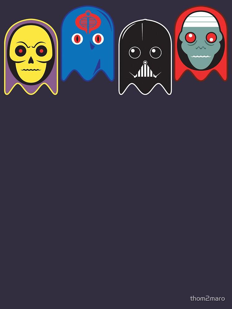 The Ghosts of Evil Men | Unisex T-Shirt