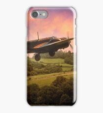 Defence Of Britain iPhone Case/Skin