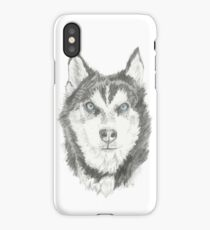 Tundra iPhone Case