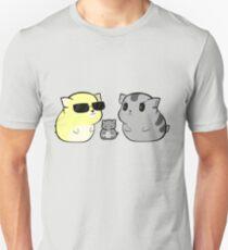 Hamsters DaveKat Unisex T-Shirt