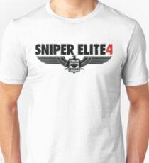 Sniper Elite 4 T-Shirt