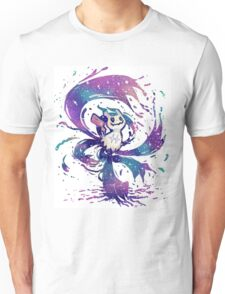 Mimikyu Used Never Ending Nightmare!! Unisex T-Shirt