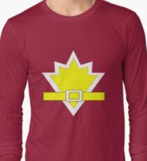 Superted Logo Long Sleeve T-Shirt
