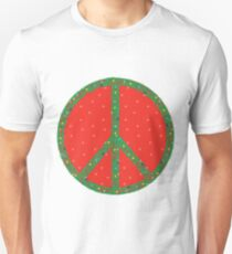 Peace on Earth - even in the Snow! T-Shirt