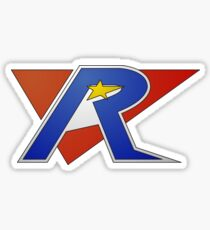 Repliforce Alliance Sticker